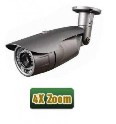 IP Kamerų sistema