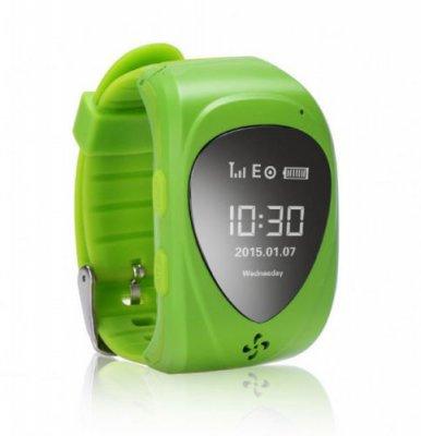 GPS laikrodis