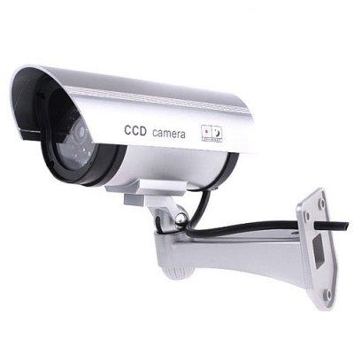 Butaforinė kamera