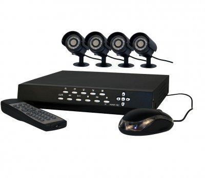 Kamerų sistema
